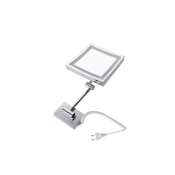 Shaving/Makeup Mirror-LED