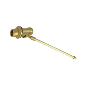 Float Valve with Flexible Rod-Brass