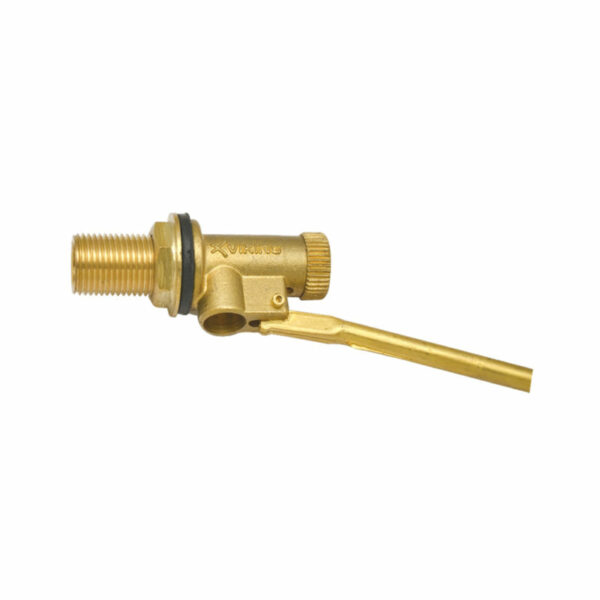 Float Valve-Forged