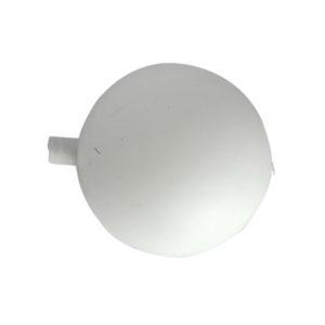 PVC Float Ball White-First Grade