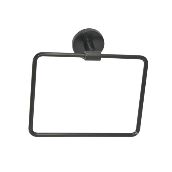 Towel Ring Square-H2O