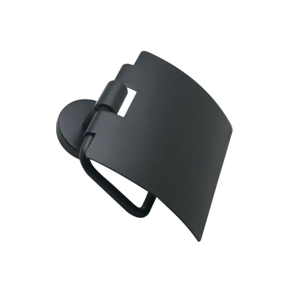 Toilet Paper Holder H2O (with Flap)