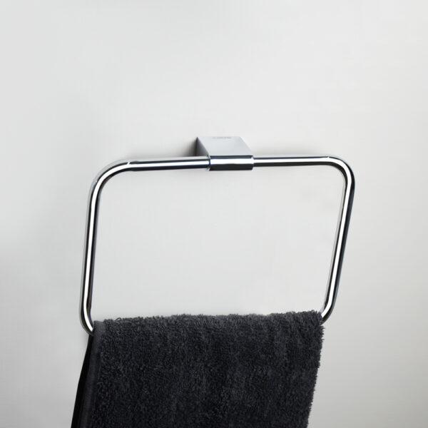 Towel Ring-Subtle