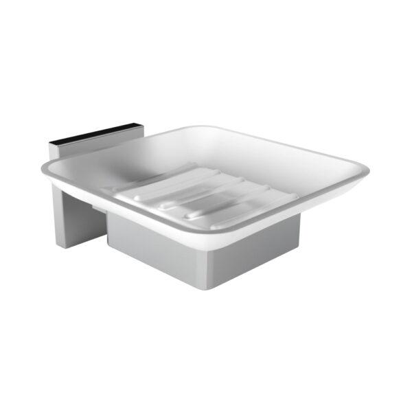 Soap Dish-Whole Square