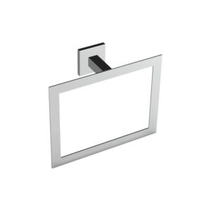 Towel Ring Closed-Whole Square