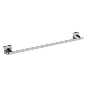 Towel Rail with Hook-Whole Square