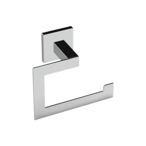 Toilet Paper Holder-Whole Square