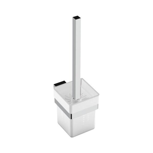 Toilet Brush Holder-Whole Square