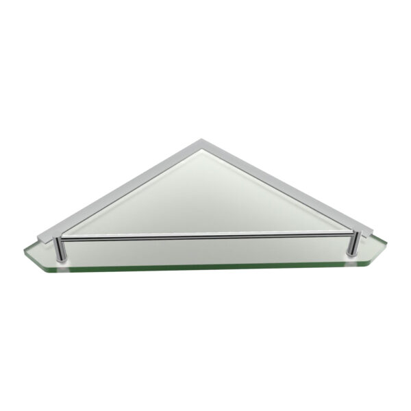 Corner Shelf No Gap-Whole Square