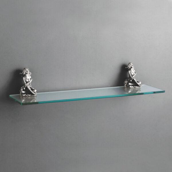 Glass Shelf Diva