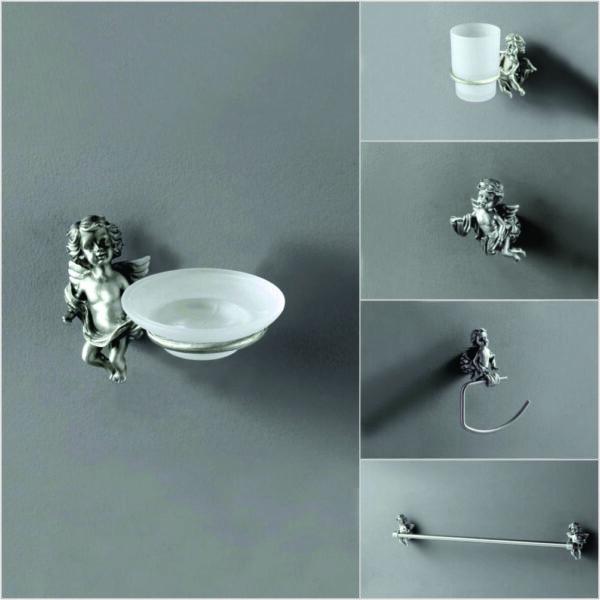 Angel Bath Accessories