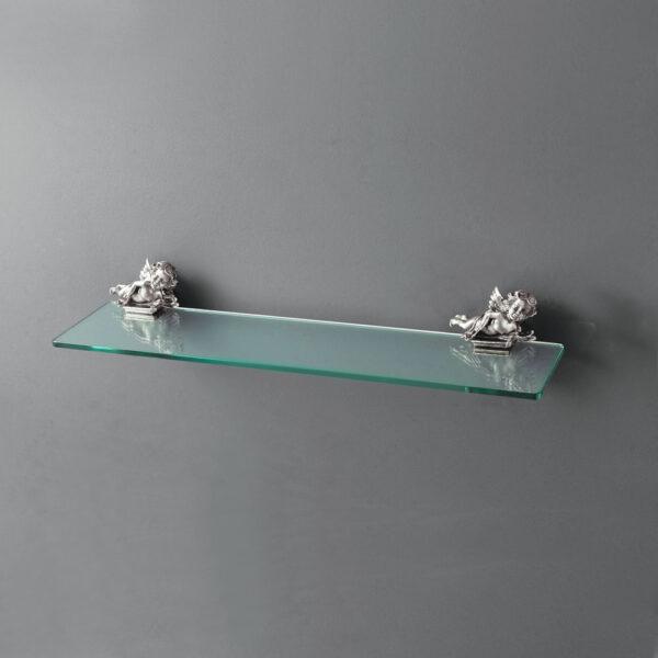 Glass Shelf Angel