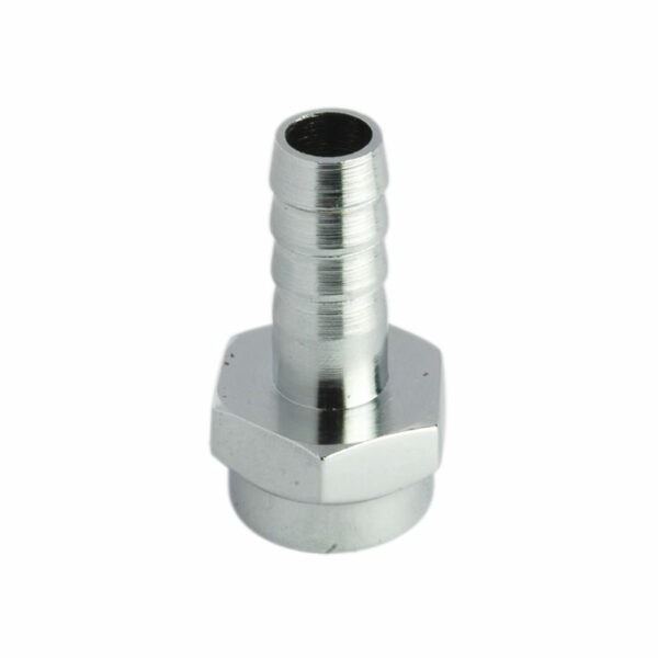 CP Hose Coller Grooved Union Inner End