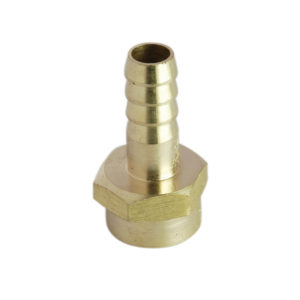 Hose Coller Grooved Union Inner End