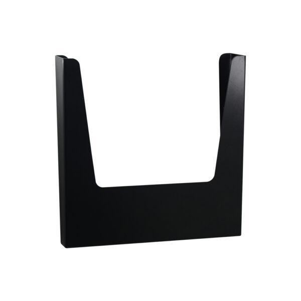 Ipad /Newspaper/Magazine Stand – Wall Mounted