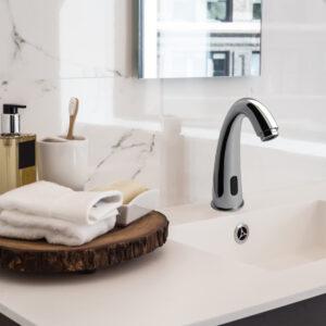 Sensor Faucet for Wash Basin