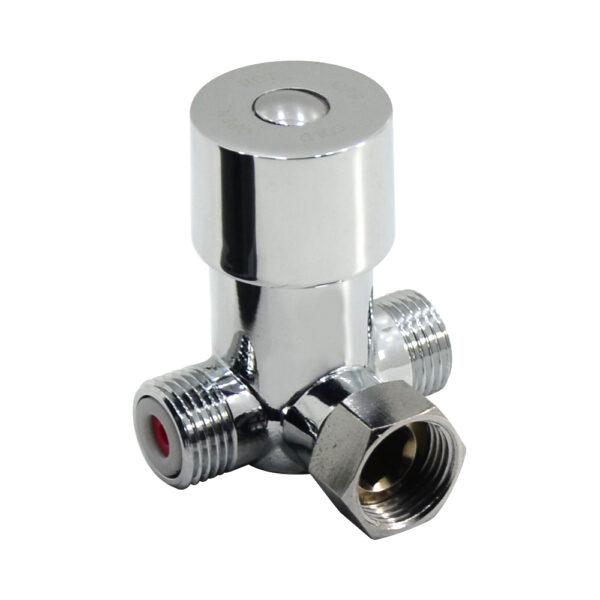 Hot & Cold Mixer Valve for Sensor Faucet