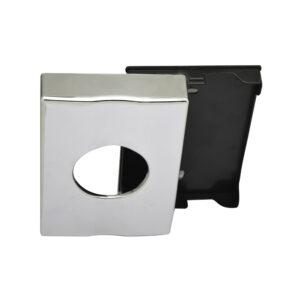 Sanitary Bag Dispenser with Bags