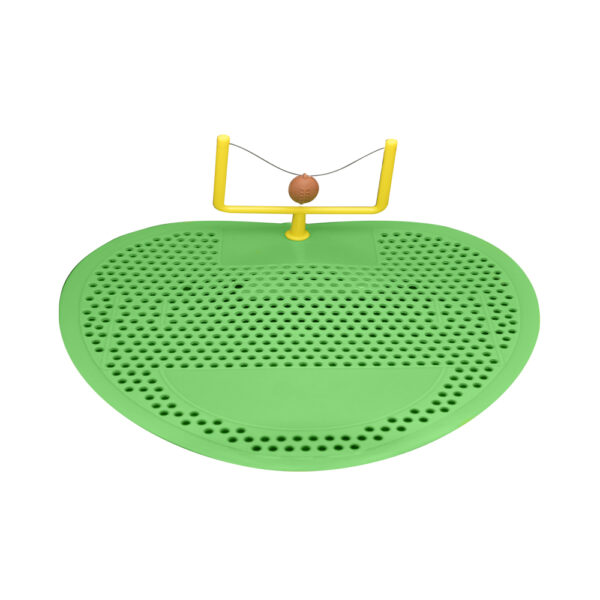 Rugby Urinal Mat Screen Anti Odour