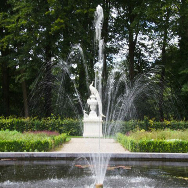 Medium Size Fountain