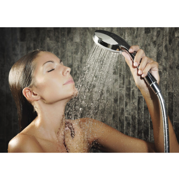Hand Shower And Shower Tube
