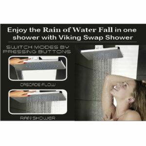 Swap Shower