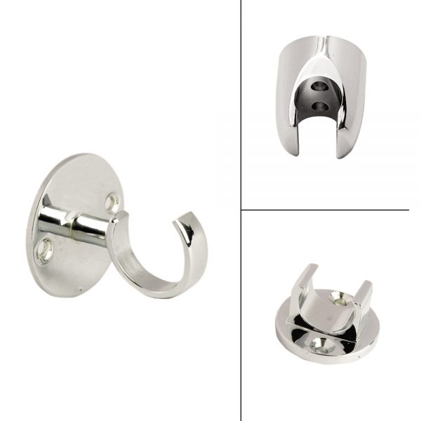 Hooks For Health Faucet