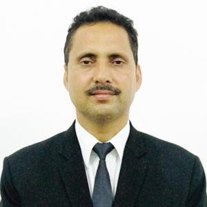 Vinod Datta
